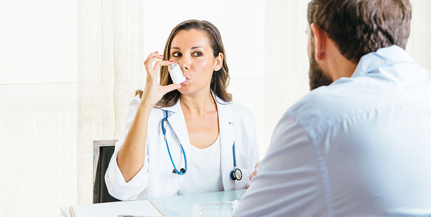 The Right and Best Asthma Clinic Treatment Plan Can Make a Difference