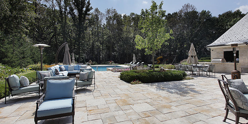 Top Mistakes To Avoid While You Install Paver Patio