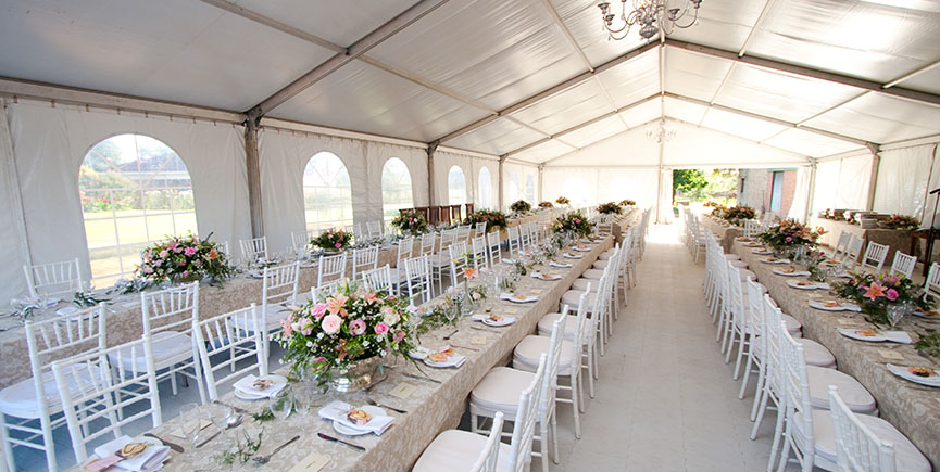 Things to Remember When Looking for Wedding Table Supplier