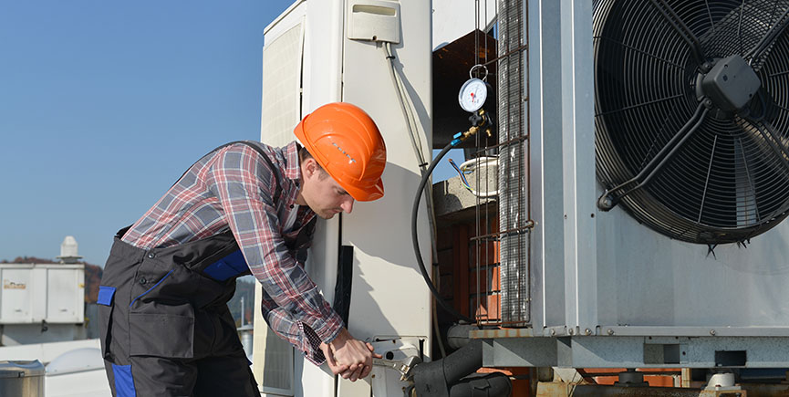 HVAC Contractors – How They Can Help You in Fall?