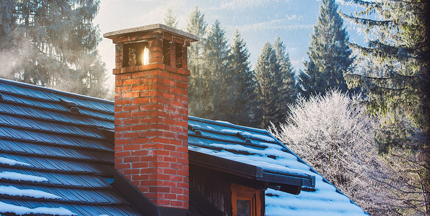 How To Remove Mold From Chimney