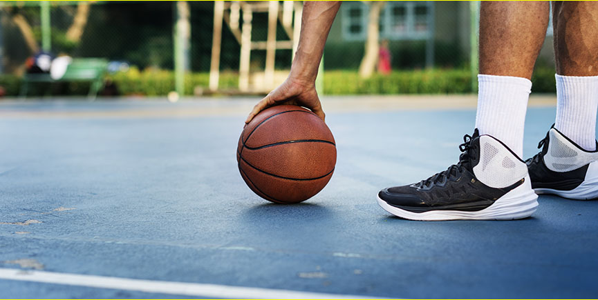 Activity Basketball Sport Practice Tactic Athletic Concept