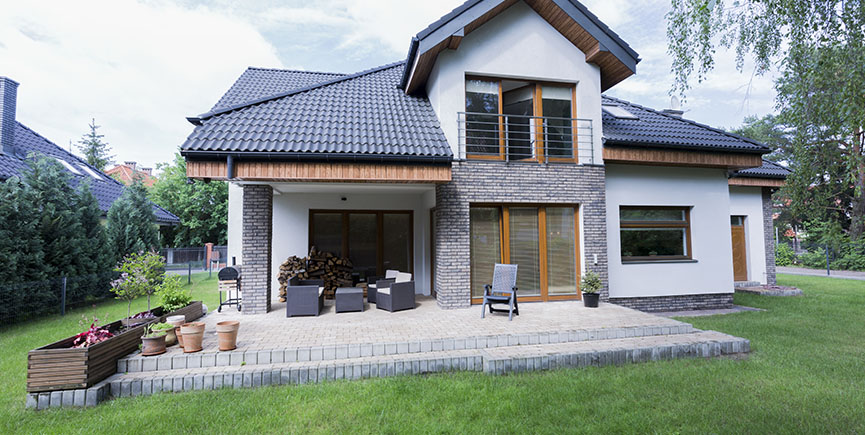 What To Know When Buying House With Slate Roof?