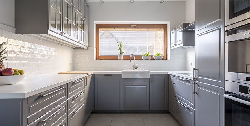 How To Match Backsplash With Your Kitchen Countertop