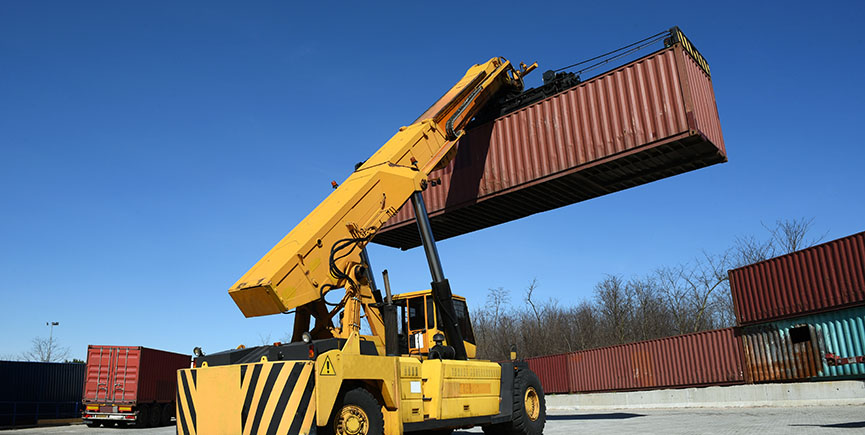 Importance of Cranes And Moving Services